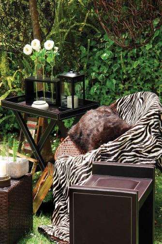 Tell magazine terrazas con estilo - Terrazas con estilo ...