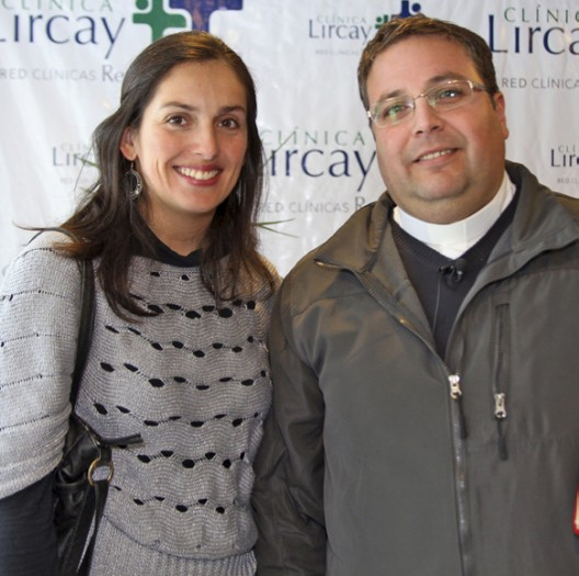 Tell Magazine Inauguración Clínica Lircay