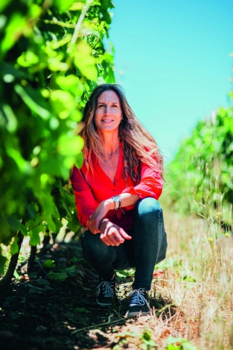 Tell Magazine Creciendo Con El Vino